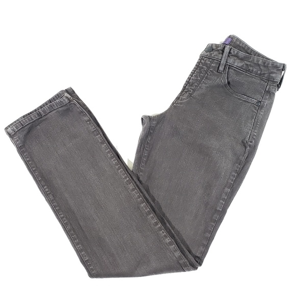 NYDJ Denim - Not Your Daughters Jeans Marilyn Straight Size 0P